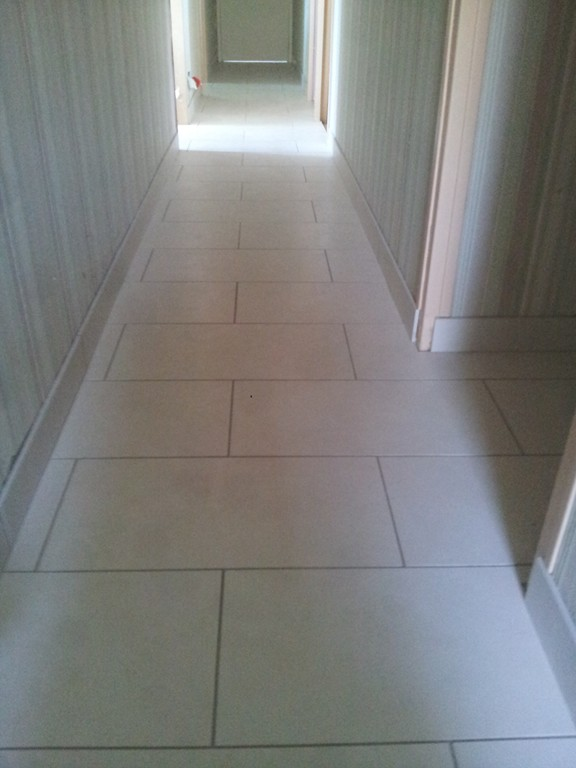 Carrelage couloir for Carrelage metropol